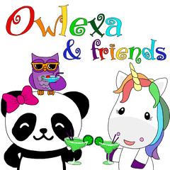 Owlexa & Friends