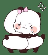 Love Love Yururinpanda sticker #11801909