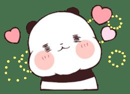 Love Love Yururinpanda sticker #11801916