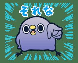 Animated mentori stickers. sticker #11806250