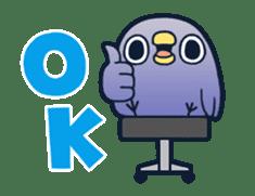 Animated mentori stickers. sticker #11806252