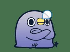 Animated mentori stickers. sticker #11806261