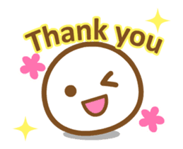 FACE/Animated-English- sticker #11812636