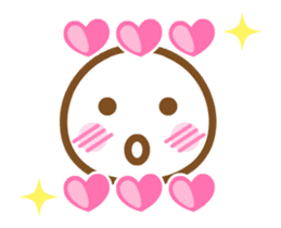 FACE/Animated-English- sticker #11812647