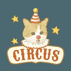 TOKOTOKO CIRCUS -Cute Cat's Circus-
