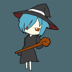 魔女の日常