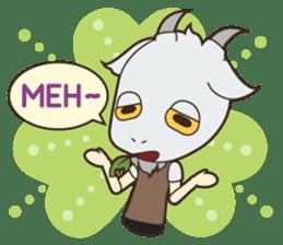 Notice Me Senpai! Mobile Game sticker #11820629
