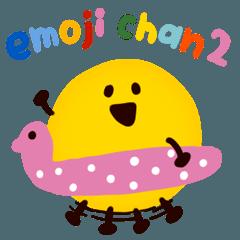 emoji chan 2