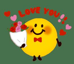 emoji chan 2 sticker #11822614