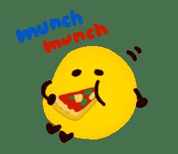 emoji chan 2 sticker #11822619