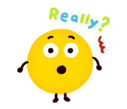 emoji chan 2 sticker #11822621
