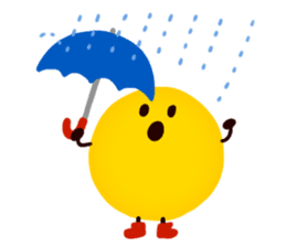 emoji chan 2 sticker #11822627