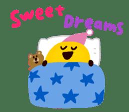 emoji chan 2 sticker #11822633