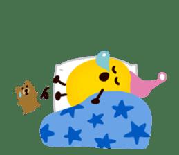 emoji chan 2 sticker #11822634