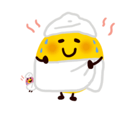 emoji chan 2 sticker #11822648