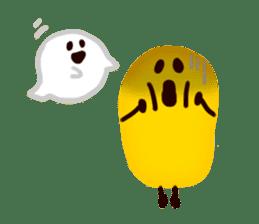 emoji chan 2 sticker #11822649
