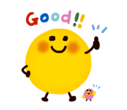 emoji chan 2 sticker #11822651