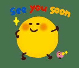 emoji chan 2 sticker #11822653