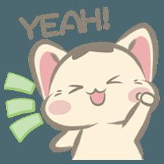 Lazy meowww 2 (English ver)
