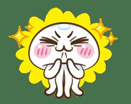 Clara the Jellyfish (Animated Stickers) sticker #11847316