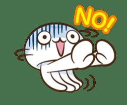 Clara the Jellyfish (Animated Stickers) sticker #11847318