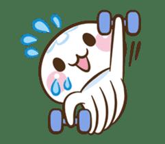Clara the Jellyfish (Animated Stickers) sticker #11847320