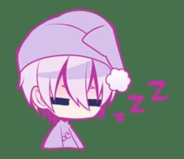 Sticker Hana-chan sticker #11849164