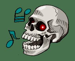 Horror!Horror!Horror! Move sticker #11852155