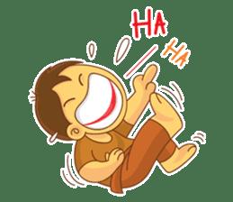 Aik Sai sticker #11853259