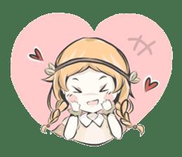 Story Of Fairy sticker #11855420