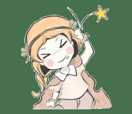 Story Of Fairy sticker #11855433