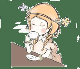 Story Of Fairy sticker #11855434
