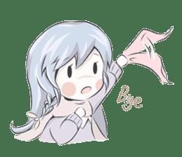 Story Of Fairy sticker #11855439