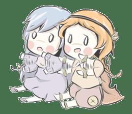 Story Of Fairy sticker #11855445
