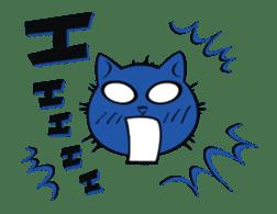 MATSUNEKO animation Stickers sticker #11859712
