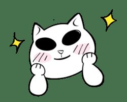 MATSUNEKO animation Stickers sticker #11859724