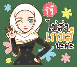 SairaHijab sticker #11871872