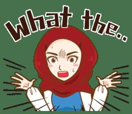 SairaHijab sticker #11871879