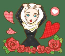 SairaHijab sticker #11871888