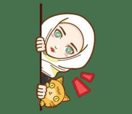 SairaHijab sticker #11871889