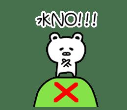 The sticker of Mizuno dedicated sticker #11878109