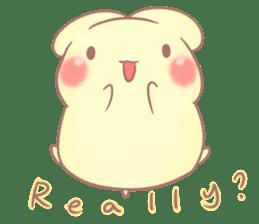 Bello Part 3 (English Version) sticker #11878770
