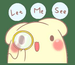 Bello Part 3 (English Version) sticker #11878789