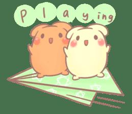 Bello Part 3 (English Version) sticker #11878792