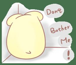 Bello Part 3 (English Version) sticker #11878796