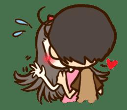 Hey! Sweety 2 sticker #11884769