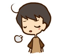 Hey! Sweety 2 sticker #11884792