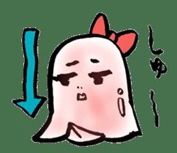 onigiri kun to uinna chan! sticker #11890277