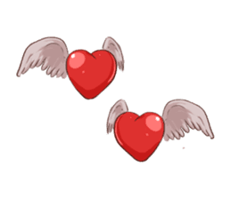 The Signs of Love 2 sticker #11892344