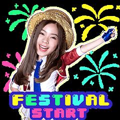 BNK48 : BNK Festival
